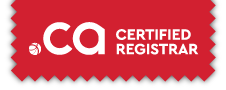 CanReg.com CIRA accredited registrar